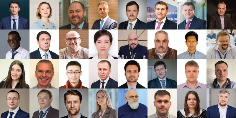 20RPTC Speakers